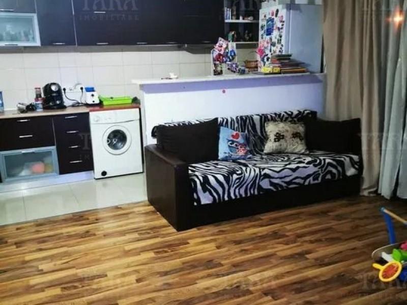 Apartament Cu 2 Camere Floresti ID V897494 4