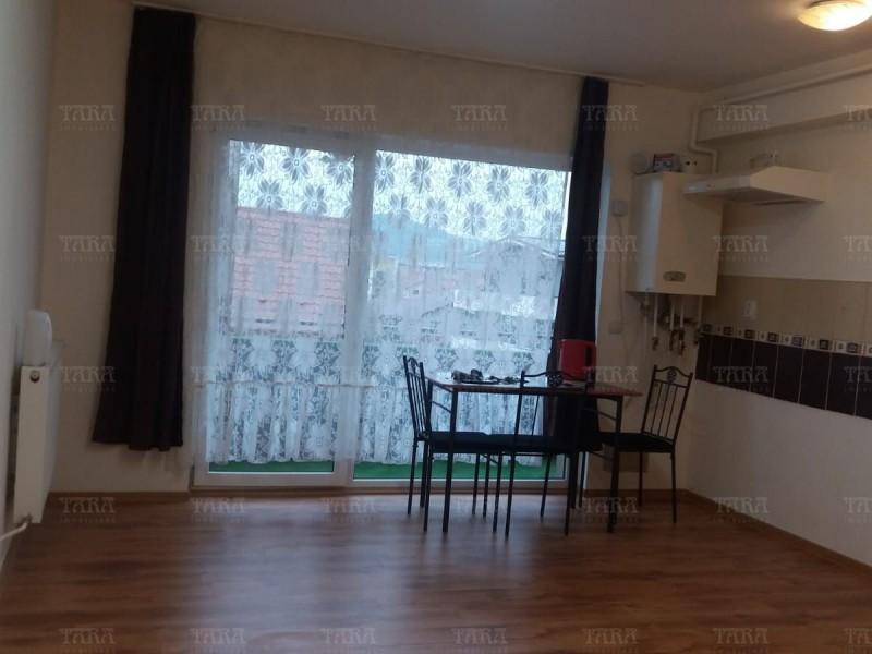 Apartament Cu 2 Camere Floresti ID V1247810 1