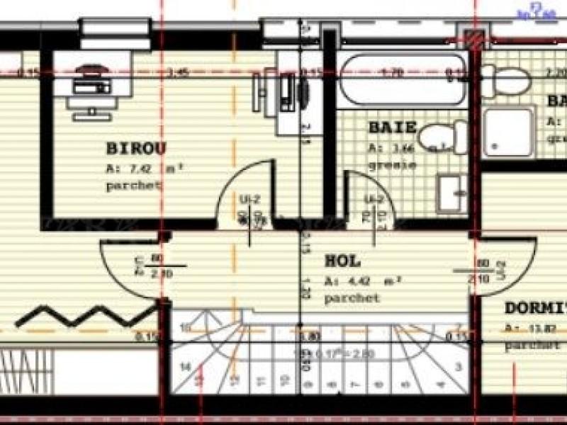 Casa Cu 4 Camere Floresti ID V341947 5