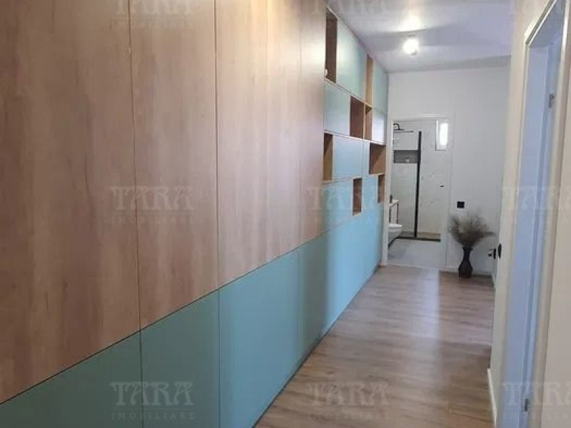 Apartament Cu 2 Camere Floresti ID V1245605 4