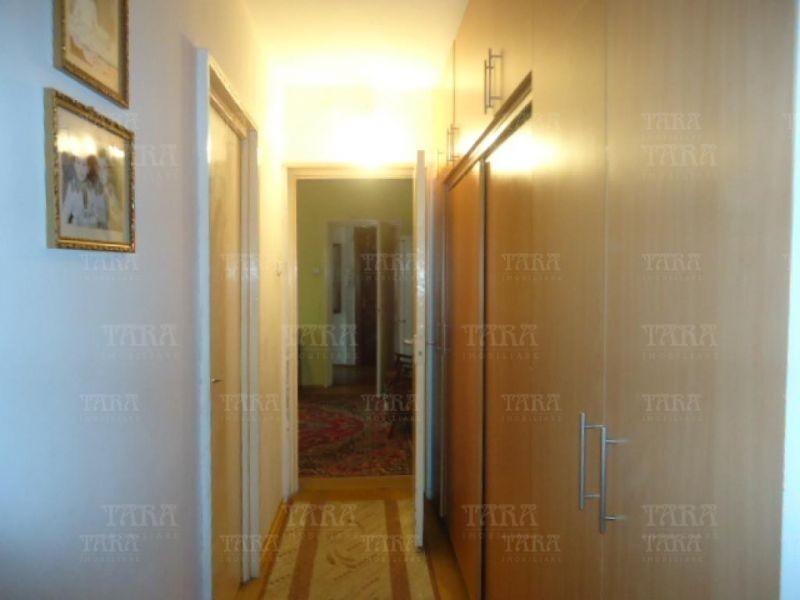 Apartament Cu 4 Camere Manastur ID V231407 10