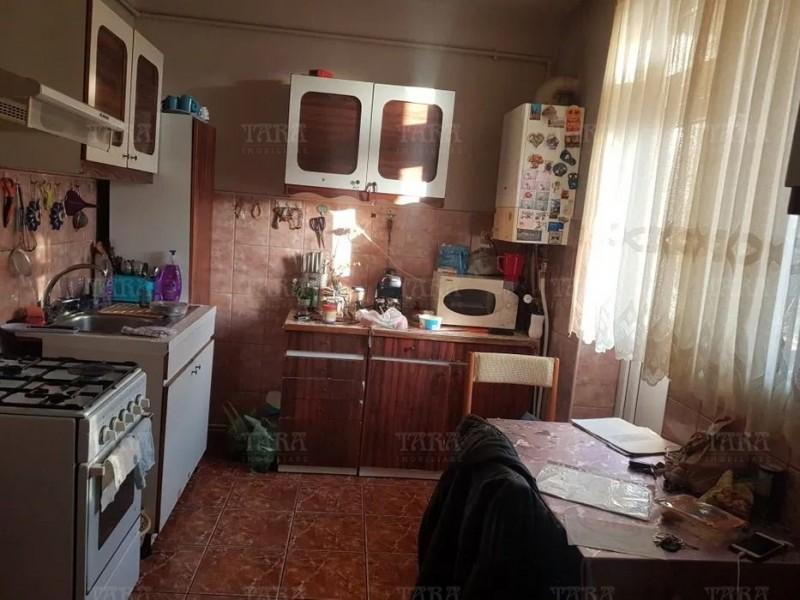 Apartament cu 4 camere, Baciu