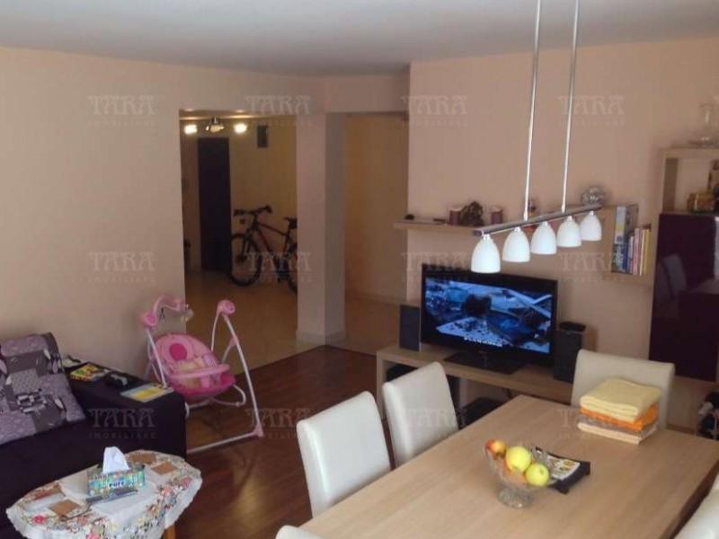 Apartament Cu 3 Camere Floresti ID V157172 1