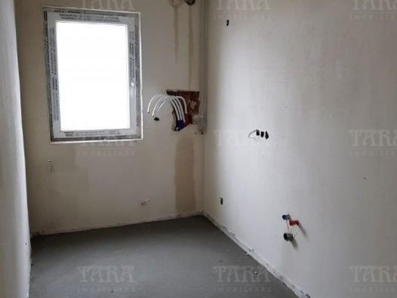 Apartament Cu 3 Camere Floresti ID V661950 4