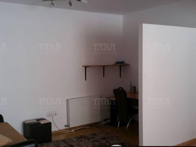 Apartament Cu 2 Camere Floresti ID V499789 3