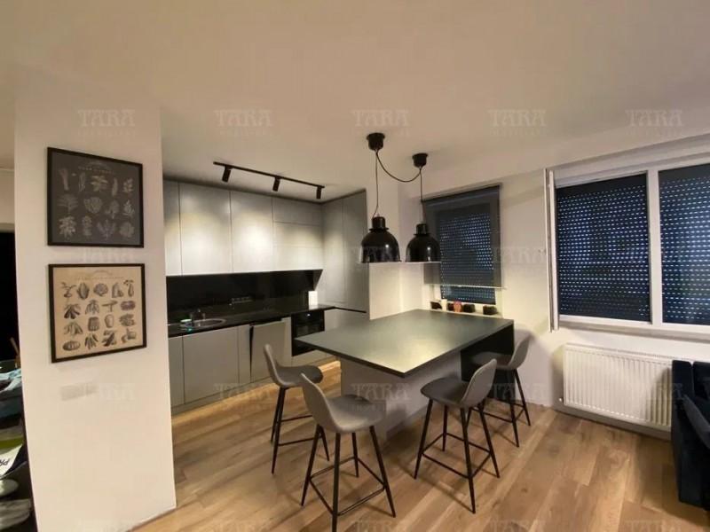 Apartament Cu 2 Camere Gheorgheni ID V1279041 2