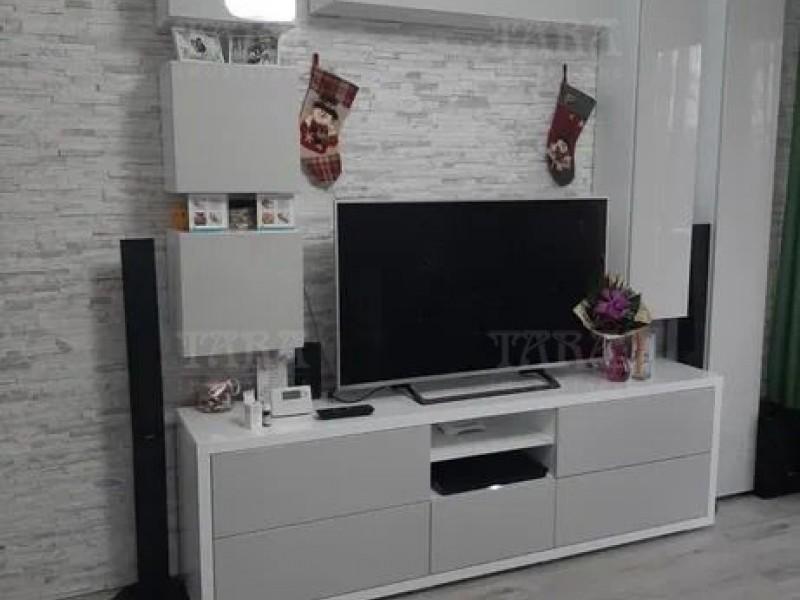 Apartament Cu 3 Camere Floresti ID V852741 4