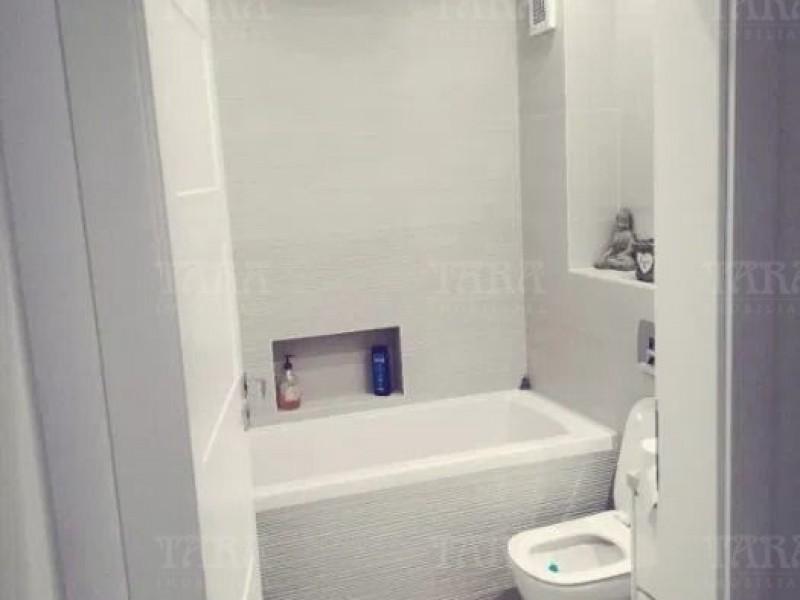 Apartament Cu 3 Camere Floresti ID V1032837 7