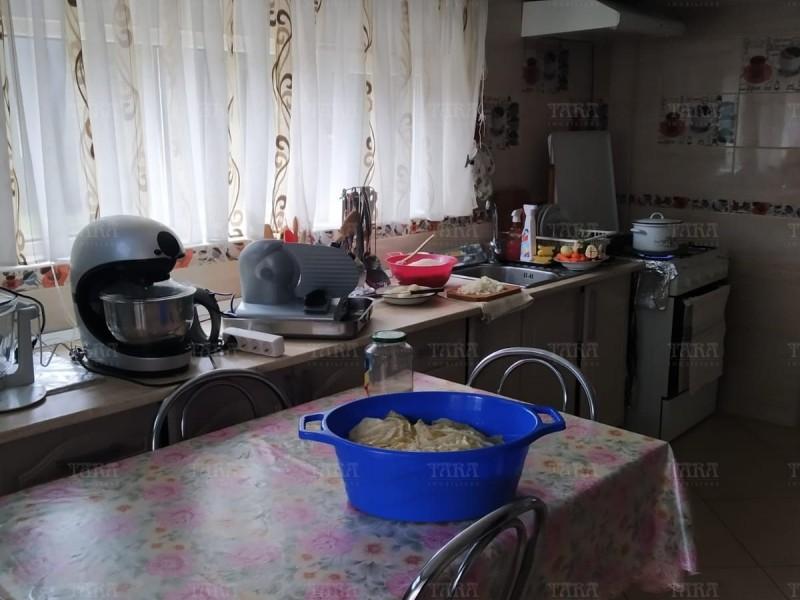 Casa Cu 5 Camere Dambul Rotund ID V257540 12