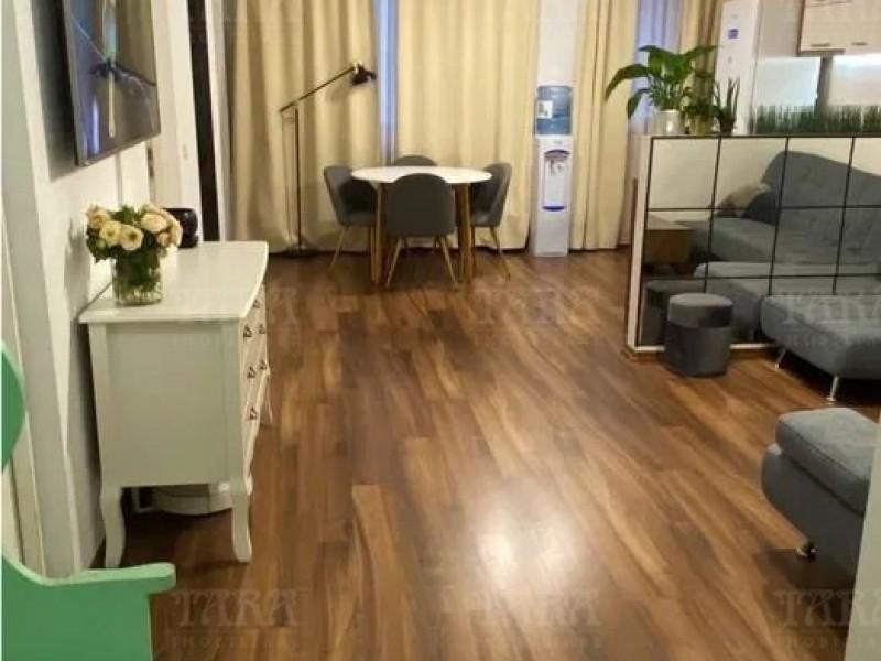 Apartament Cu 3 Camere Floresti ID V1141106 3