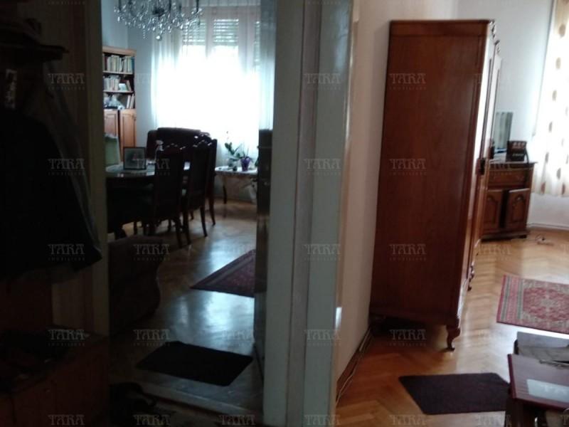 Apartament Cu 2 Camere Semicentral ID V879116 4