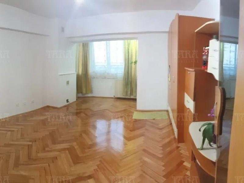 Apartament Cu 1 Camera Marasti ID V975373 2