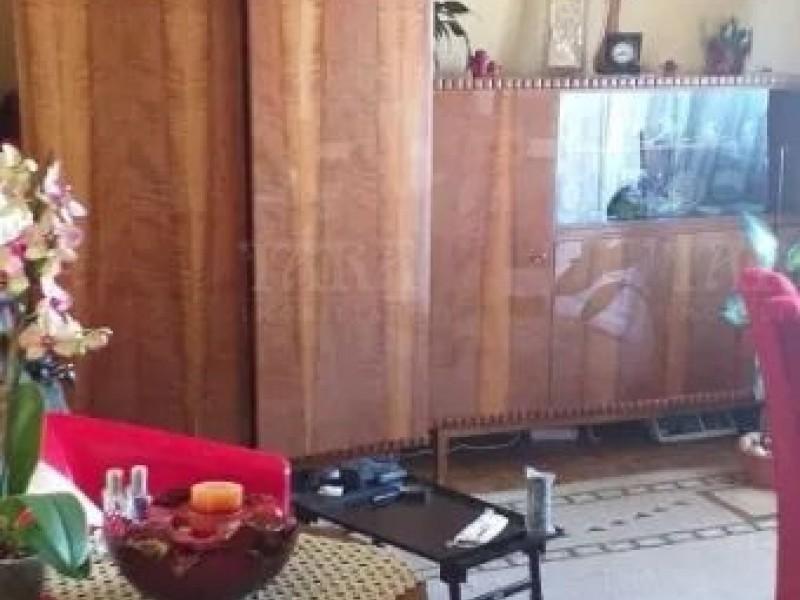 Apartament Cu 3 Camere Gheorgheni ID V932160 2