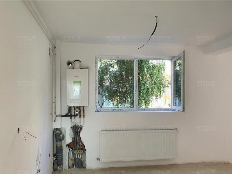 Apartament Cu 2 Camere Floresti ID V782355 2