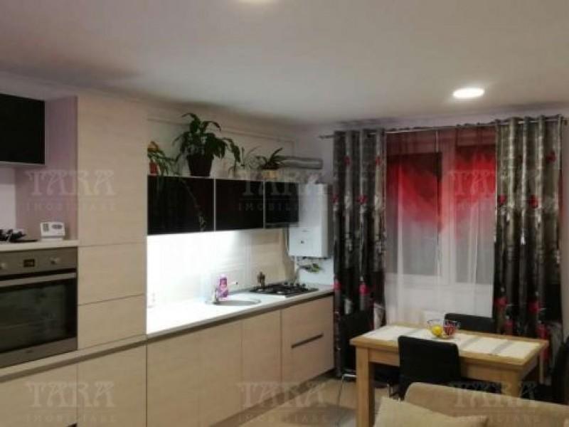 Apartament Cu 3 Camere Floresti ID V476373 2