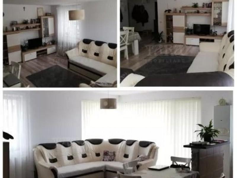 Apartament Cu 2 Camere Floresti ID V650555 5