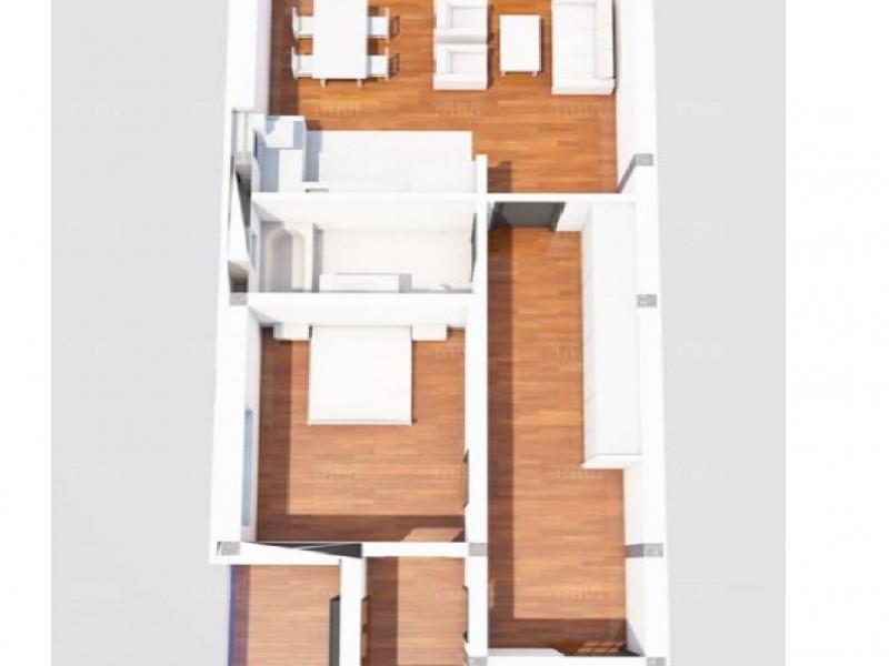 Apartament Cu 3 Camere Floresti ID V637950 1