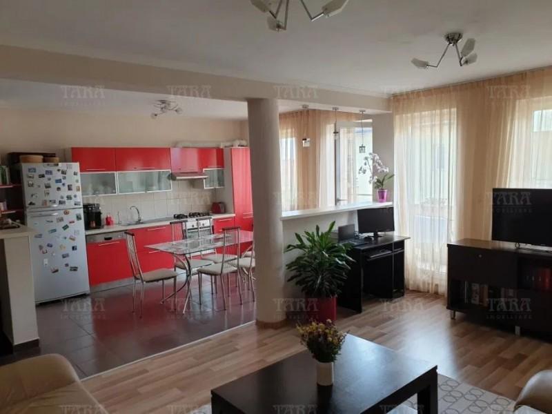 Apartament Cu 3 Camere Zorilor ID V993086 1