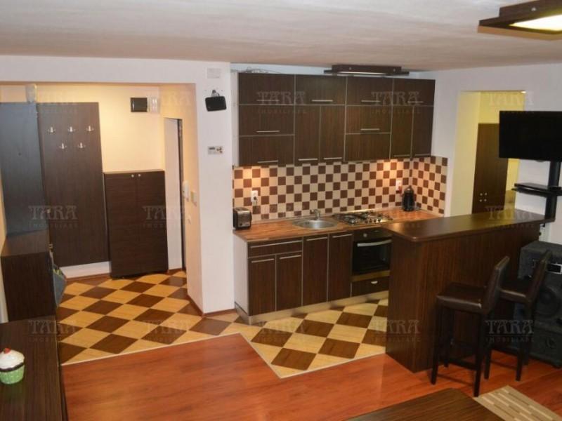 Apartament Cu 2 Camere Floresti ID V361540 2