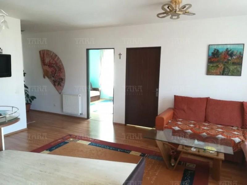 Apartament Cu 3 Camere Floresti ID V1032833 2