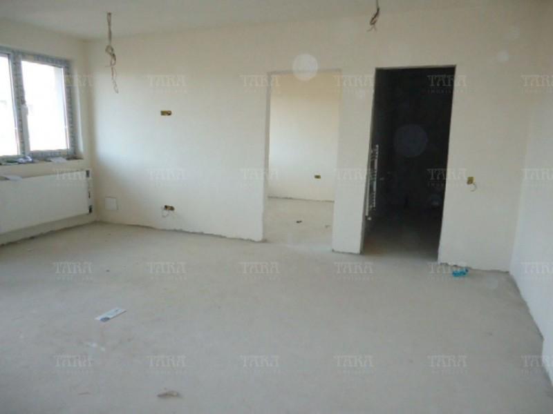Apartament Cu 2 Camere Floresti ID V1146783 2