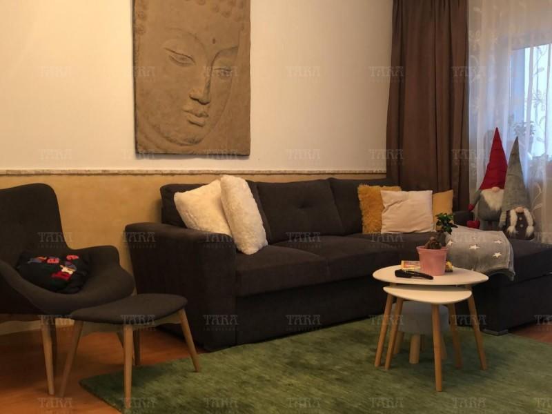 Apartament Cu 2 Camere Gheorgheni ID V1137429 5