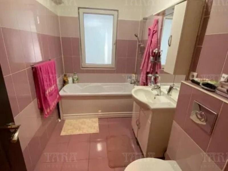 Apartament Cu 2 Camere Floresti ID V978687 6