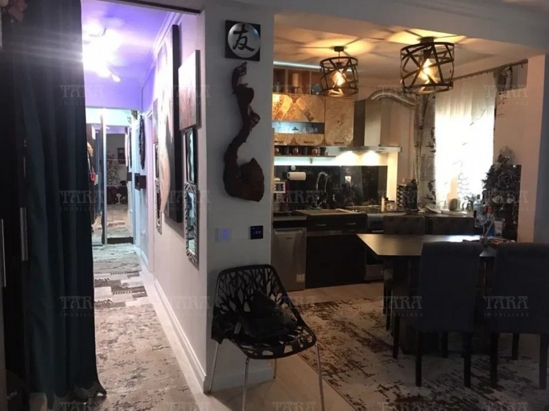 Apartament Cu 2 Camere Floresti ID V776527 3