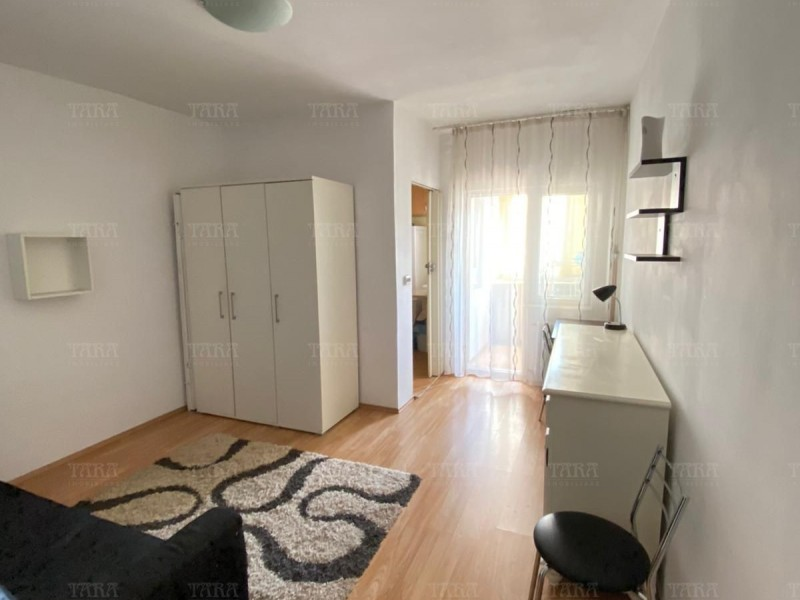 Apartament 1 camera, Ultracentral