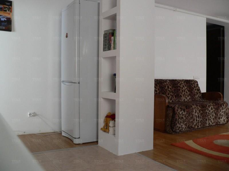 Apartament Cu 2 Camere Floresti ID V572899 6