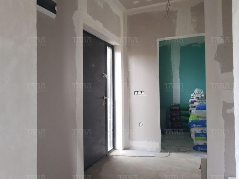 Casa Cu 4 Camere Floresti ID V481814 3