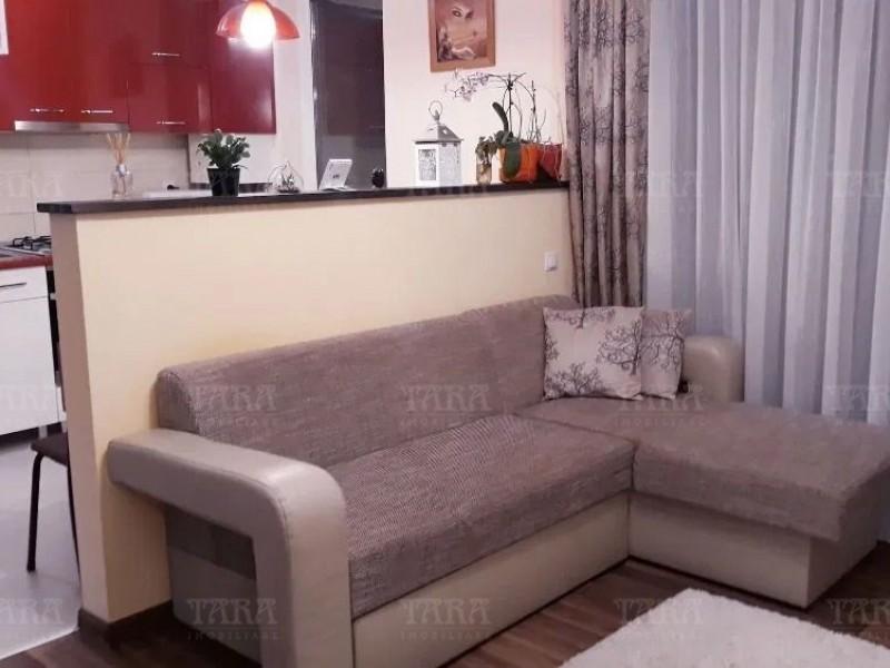 Apartament Cu 2 Camere Floresti ID V895685 2