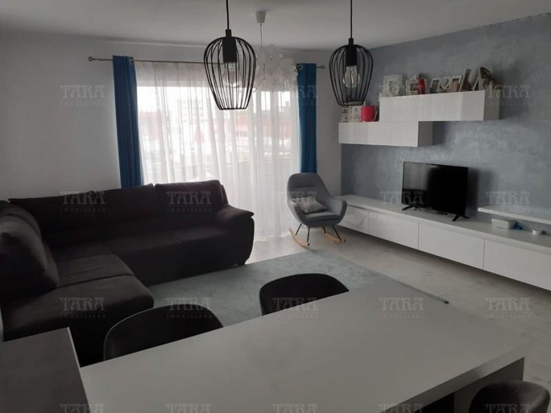 Apartament Cu 3 Camere Iris ID I1247304 3