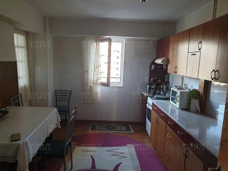 Apartament Cu 3 Camere Marasti ID V902358 2