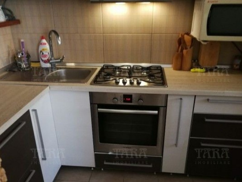 Apartament Cu 3 Camere Floresti ID V746831 4