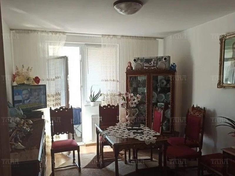 Apartament Cu 2 Camere Floresti ID V923540 3