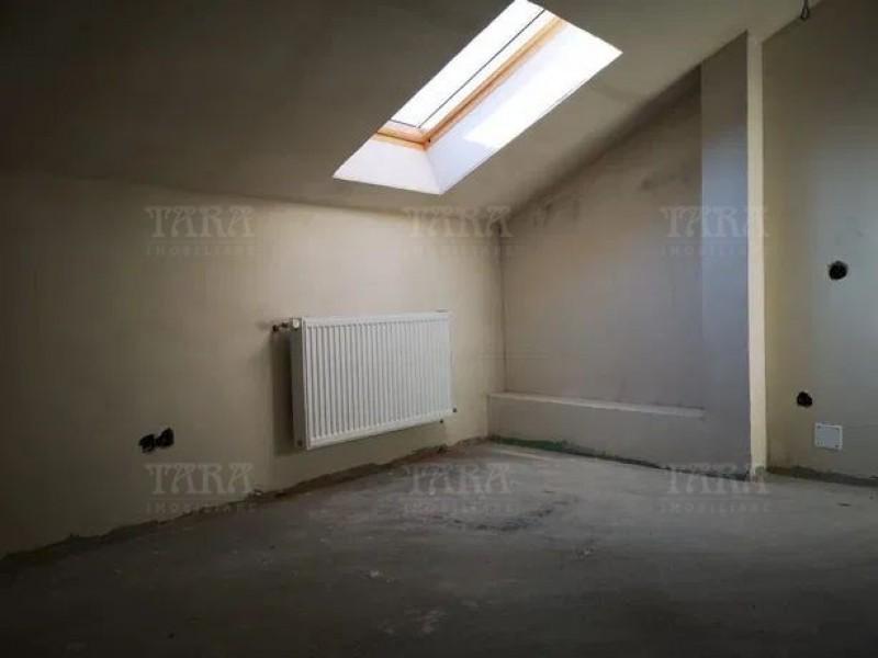 Apartament Cu 3 Camere Floresti ID V755583 2