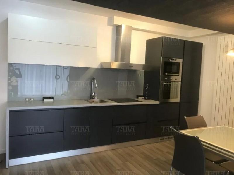 Apartament Cu 3 Camere Manastur ID V983057 2