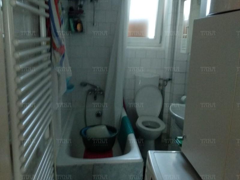 Apartament Cu 2 Camere Semicentral ID V879116 8
