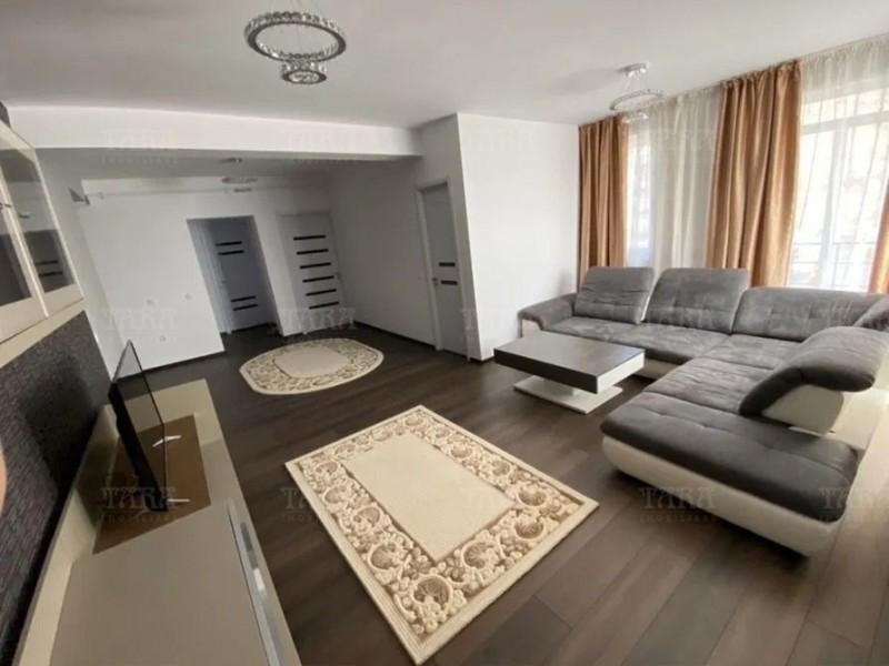 Apartament Cu 3 Camere Floresti ID V893239 2