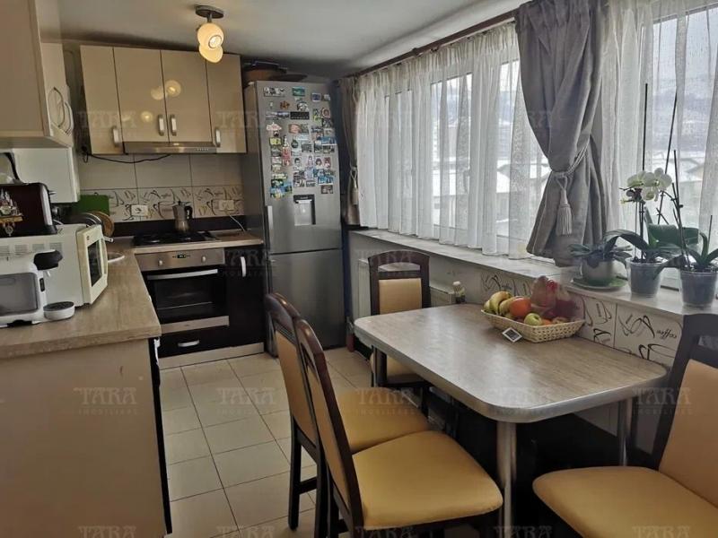 Apartament Cu 2 Camere Floresti ID V925555 1