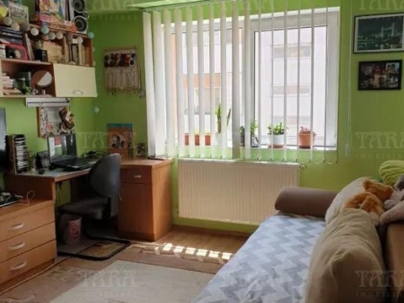 Apartament Cu 3 Camere Floresti ID V157403 4