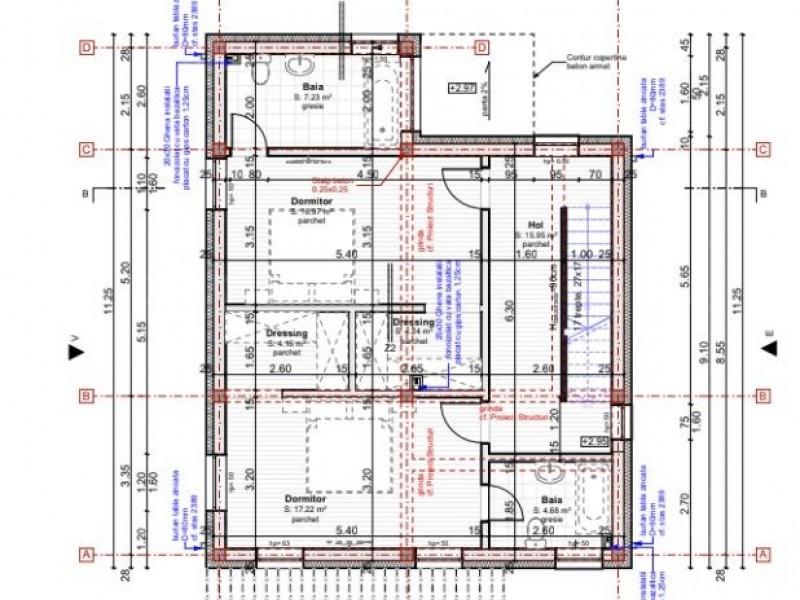 Casa Cu 4 Camere Europa ID V729360 2