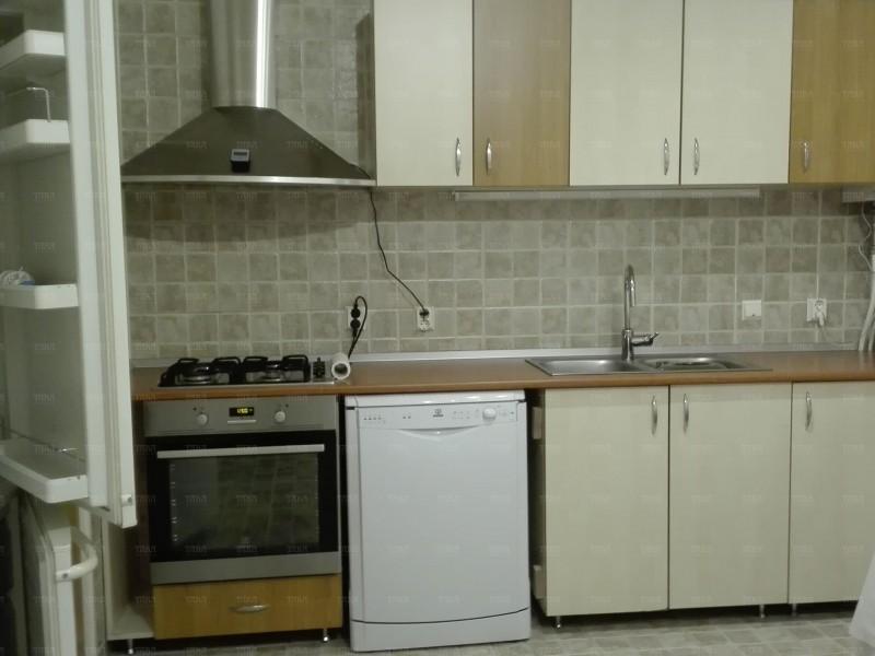 Casa cu 3 camere, Gheorgheni