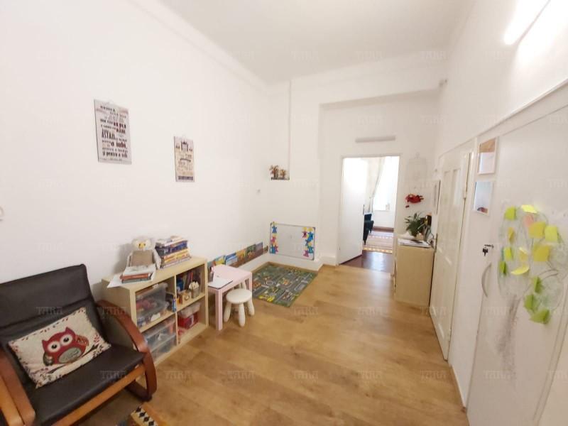 Apartament Cu 4 Camere Semicentral ID V889306 8