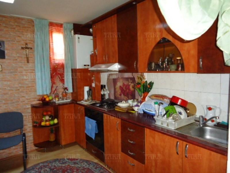 Casa Cu 7 Camere Floresti ID V277138 3
