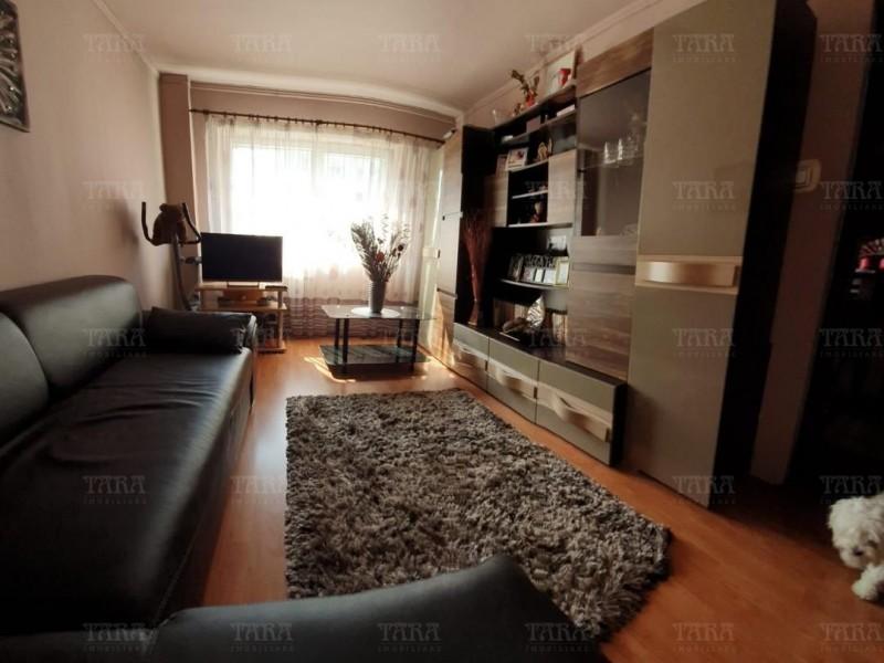 Apartament Cu 2 Camere Manastur ID V745592 2