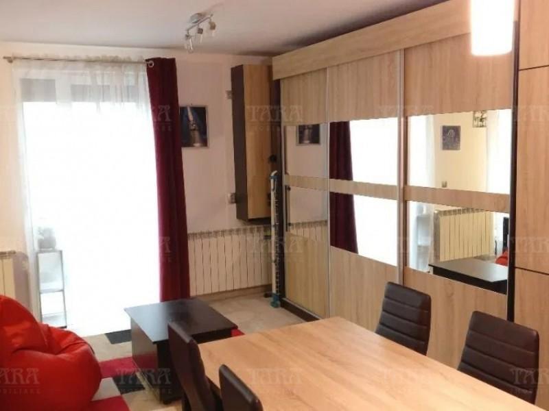 Apartament cu 1 camera, Andrei Muresanu