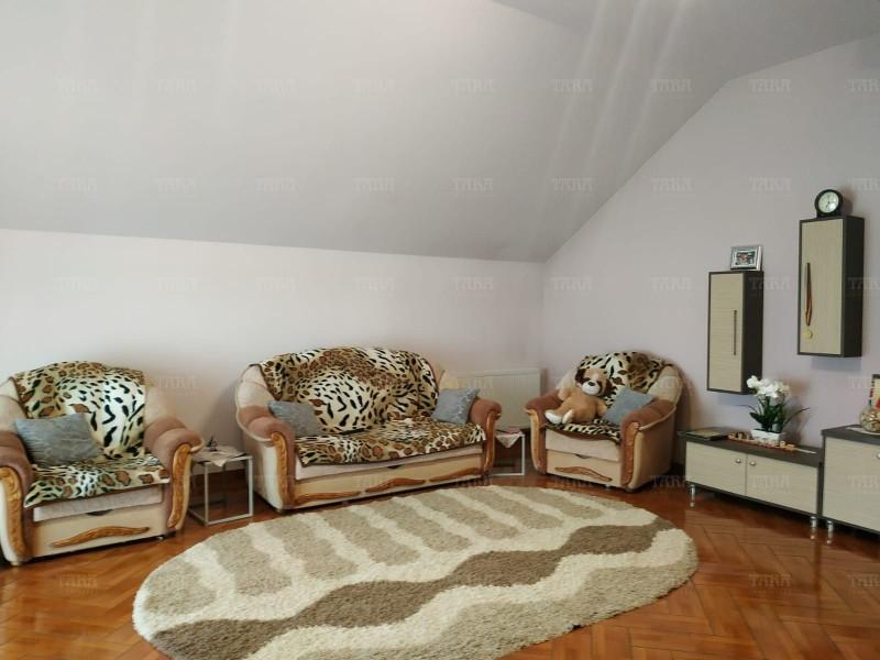 Casa 9 camere, Apahida