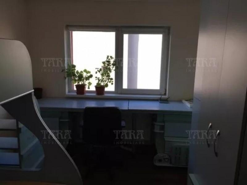 Apartament Cu 3 Camere Floresti ID V621179 4